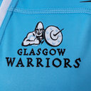 Glasgow Warriors 2018/19 Alternate S/S Replica Shirt