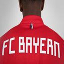Bayern Munich 18/19 ZNE Football Jacket