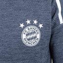Bayern Hoodie Mens