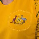 Australia 2018 Home S/S Stadium Football Shirt