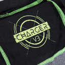 Charger X1 Kids Body Armour