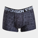 Velocity Rugby Boxers Mens