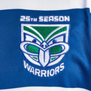 New Zealand Warriors NRL 2019 Heritage Shirt