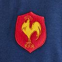France 2018/19 Presentation Crew Rugby Sweatshirt