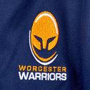 Worcester Warriors 2018/19 Kids Pro Full Zip Hoodie