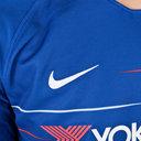 Chelsea FC 18/19 Home Kids S/S Replica Football Shirt