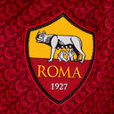 AS Roma 18/19 Home Kids S/S Replica Football Shirt
