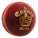 County Crown A Cricket Ball