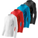 Mens Active NCG 360 Long Sleeve Tech T-Shirt