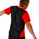Tight Fit Poly Hockey Goalkeeping Smock