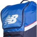 England Cricket Players Duffle Bag
