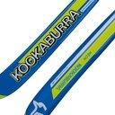 Neon Wooden Junior Hockey Stick