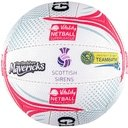 Superleague Emblem Netball