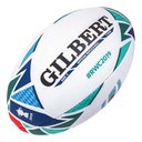 RWC 2019 Replica Rugby Ball