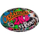 STREET 2 Rugby Ball