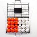 Hockey Ball Cage