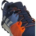 Mens Kanadia 8.1 Trail Running Shoes