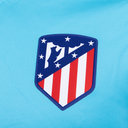 Atletico Madrid 18/19 Away S/S Football Shirt