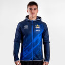 North Queensland Cowboys NRL 2019 Players Hooded Rugby Sweat