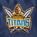 Gold Coast Titans NRL Kids Supporters Rugby Shorts