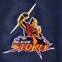 Melbourne Storm NRL Kids Supporters Rugby Shorts