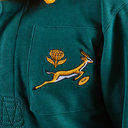 South Africa 2019/20 Kids Vintage Rugby Shirt