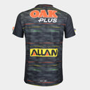 Penrith Panthers 2019 NRL Players Rugby Training T-Shirt