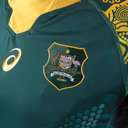 Australia Wallabies RWC 2019 Alternate Match Day S/S Shirt