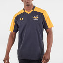 Wasps 2019/20 Players S/S Rugby Training Shirt