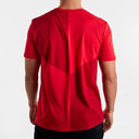 Wales WRU 2019/20 Graphic Rugby T-Shirt
