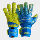 Fit Control Deluxe G3 Fusion Ortho-Tec Goalkeeper Gloves
