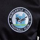Newcastle United 1982 Retro Football Track Jacket
