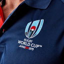 RWC 2019 Panel Polo Shirt