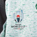 Ireland RWC 2019 Alternate Pro Shirt Junior