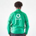 Ireland IRFU 2019/20 Players Anthem Jacket