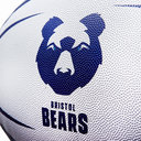 Bristol Replica Rugby Ball