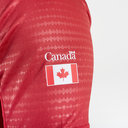 Canada RWC 2019 Home Pro S/S Shirt