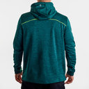 Leicester Tigers 2019/20 Performance Hooded Sweat