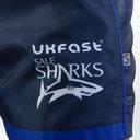 Sale Sharks 2019/20 Home Shorts