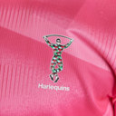 Harlequins 2019/20 Youth S/S Rugby Training Shirt