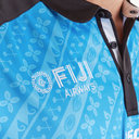 Fiji 2019/20 Players Rugby Polo Shirt