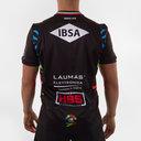 Zebre 2019/20 Home S/S Replica Rugby Shirt