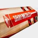Shockwave Red Edition Cricket Bat