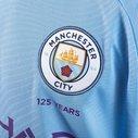 Manchester City 19/20 Kids Home S/S Replica Football Shirt