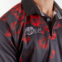 Army Rugby Union Remembrance Day Poppy S/S Rugby Shirt