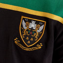 Northampton Saints 2018/19 Kids Travel Rugby T-Shirt