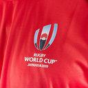 RWC 2019 Georgia T-Shirt