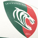 Leicester Tigers Official Replica Rugby Ball