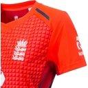 England T20 Cricket Shirt 2019 Ladies