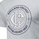 England Cricket Graphic T Shirt Mens